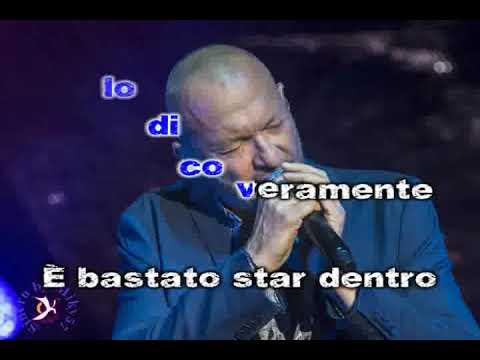 Biagio Antonacci - Ti Penso Raramente (karaoke - Fair Use)