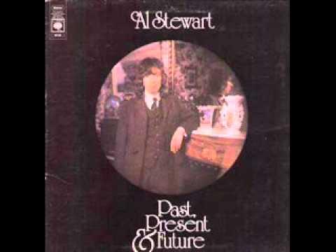 Al Stewart - Soho (needless to say) da Past, Present and Future 1973