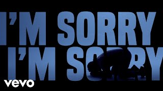 TobyMac - I'm Sorry (a lament) (Lyric Video)