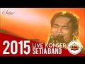 Setia Band - Kehilangan & Asmara ( Live Konser Linggarjati Kuningan 2015 ) video