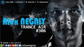 Alex NEGNIY - Trance Air #306