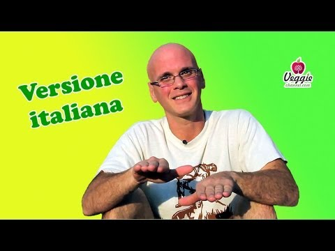 Gary Yourofsky su Veggie Channel (Versione italiana)