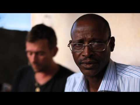 Bamako Live -  Brand New Track - Mali Music Unplugged
