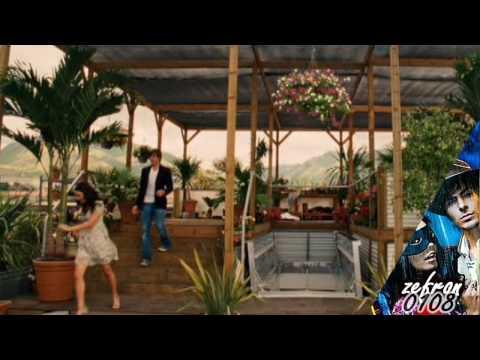 Troy Wants Gabriella All To Himself