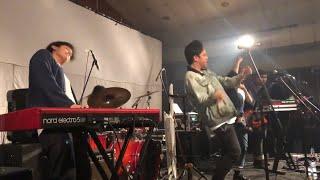 Hindia - Secukupnya  Live At Rossi Musik, Jakarta