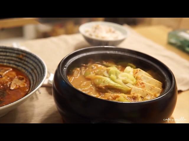 ???? ASMR (Korean Dinner, ?????????????? ASMR)