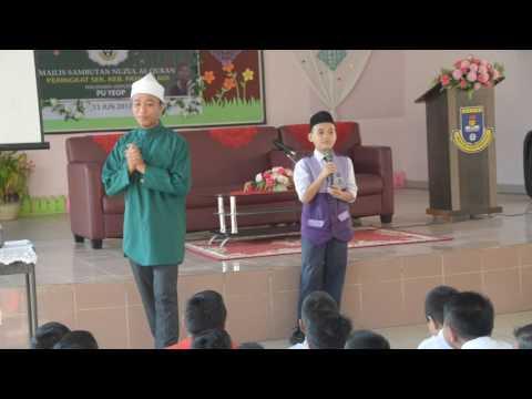 PU Yeop Bersama Lokman (SKPK)