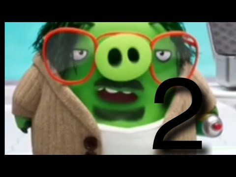 Angry Birds clip 2