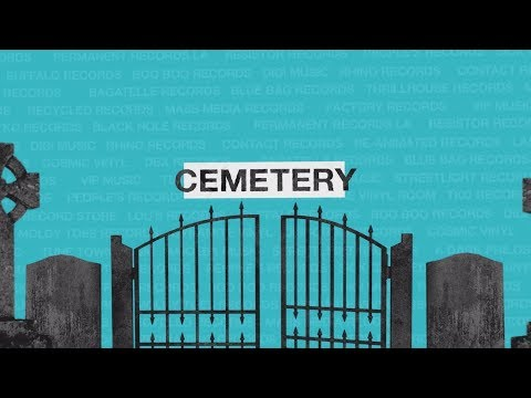 Bang Bang Romeo - Cemetery (Official Lyric Video)