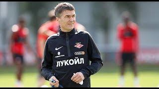 Виктор Булатов вернулся в Тарасовку