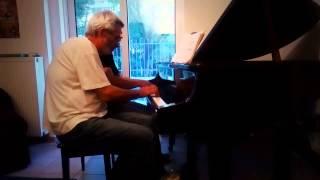 M. Ravel - Pavane de la Belle au bois dormant (from Ma mere l