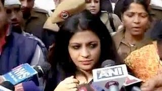 AAP-BJP clash: Shazia Ilmi speaks on FIR filed against her