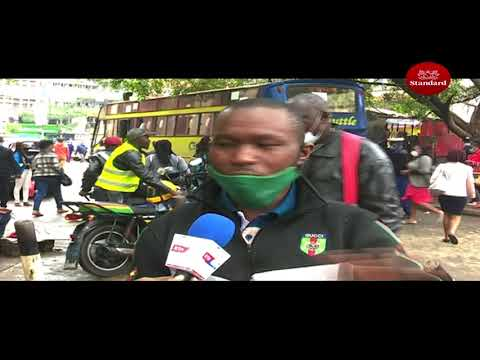 Boda boda riders call for reduction in fuel prices, lament reduced profits