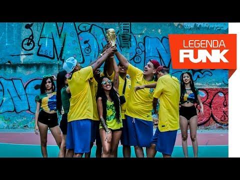 MC Digu, MC Neguinho ITR, MC Keron, MC DR e MC Lipi - Copa do Mundo, Hexa (Videoclipe Oficial)