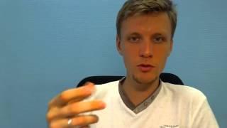 Флеш моб от Сергея Грань бизнес обучение  Урок 1  Подбор вариантов ниш