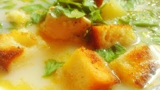 Сырный суп с курицей в мультиварке. Рецепты для мультиварки редмонд  redmond