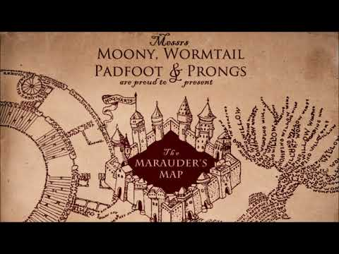 John Williams - Mischief Managed 1 Hour Extended (From Harry Potter and the Prisoner of Azkaban) mp3