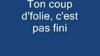 Thierry Pastor - Le Coup de Folie (Niveau 4) N