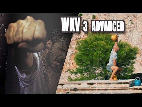 Advanced Kettlebell Workout World Kettlebell Video 3 Advanced