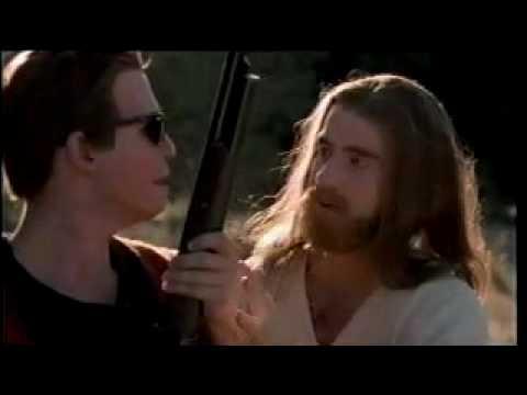 терминатор и иисус скачать торрент