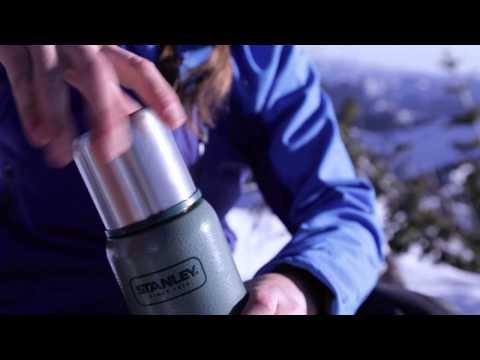 Stanley Adventure Vacuum Bottle 17oz