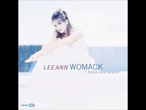 Lee Ann Womack - Stronger Than I Am