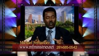 MF Ministries Interview with Drs. Beau & Elvina Williams 03-23-15