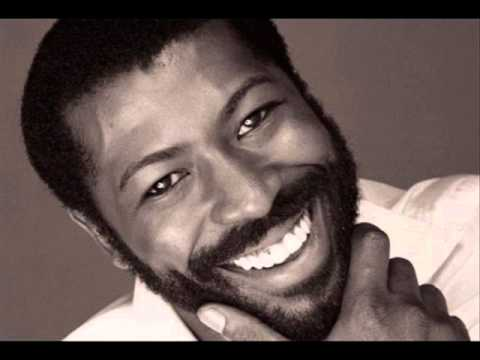 Teddy Pendergrass - You're My Latest Greatest Inspiration