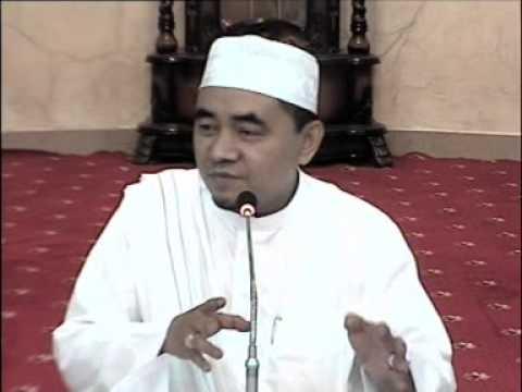 Kitab Al - Hikam : Hikmah Ke - 2 (KH. Muhammad Bakhiet / Guru Bakhiet)