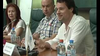 Данила Козловский рассказал о начале съемках фильма в Курской области