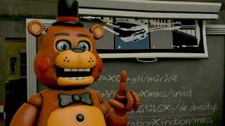 Five Nights at Freddy s School Animations Teacher Part 1 2 SFM FNAF