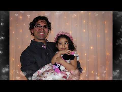 Father's Day Special: Daddy Daughter Dance at DF Dance Studio