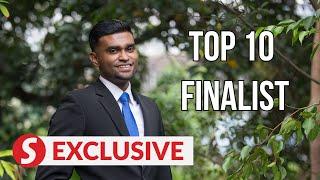 Malaysian teacher Samuel Isaiah among top 10 finalists for Global Teacher Prize 2020