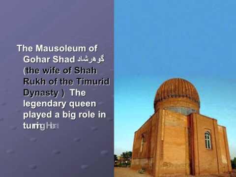 History of Afghanistan part II
