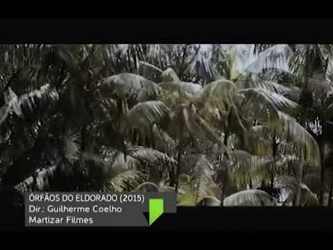 Órfãos do Eldorado - 18ª Mostra de Cinema de Tiradentes [AGENDA]