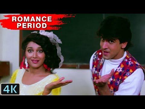 Romance Period Hona Chahiye | Romantic 4K Video Song | Jaan Tere Naam | Kumar Sanu Hits