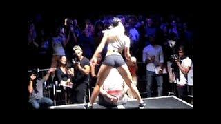 Repeat youtube video Best of Poppy Twerks - UK Twerking Championships 2014