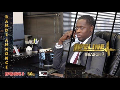 Bande Annonce Lifeline Saison 02- EP 03