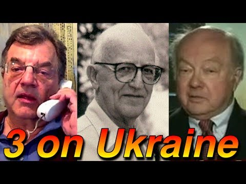 Subversive Ukraine Coup Threat Pushed Russia & Crimea Referendum