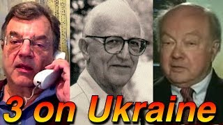 Subversive Ukraine Coup Threat Pushed Russia & Crimea Referendum