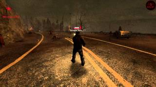 Killing Floor [Co-op] #1 - ДЦП Team