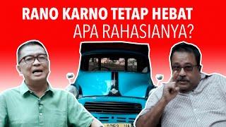 Download lagu Ngobrol Akrab Penuh Inspirasi dan Perjuangan bersama Bang Doel.