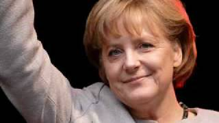 Angela Merkel singt von Lady Gaga Poker Face Lady Kanzla