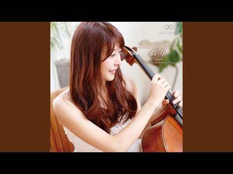 Greensleeves (Arr. for Cello & Harp)