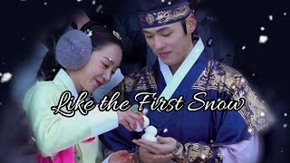Download Kim Junghyun x Shin Hyesun - Like the First Snow Eng Sub
