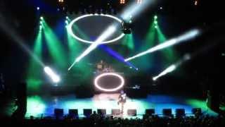 LL Cool J - Head Sprung (Live) with DJ Z Trip (Dir. XTEK OVERLOAD)