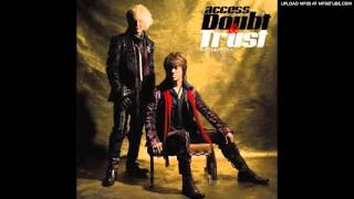 Access Doubt & Trust