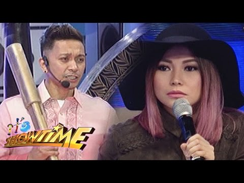 Its Showtime: Jhong duets with Yeng Constantino