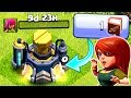 IS THIS THE LAST EVER ELIXIR TROOP UPGRADE!? - Clash Of Clans