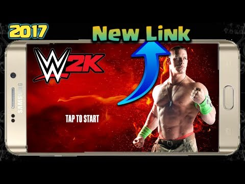 How To Download WWE 2K Game On Android For FREE